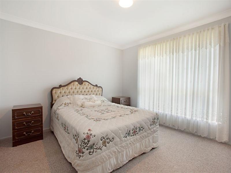 Aberglasslyn NSW 2320