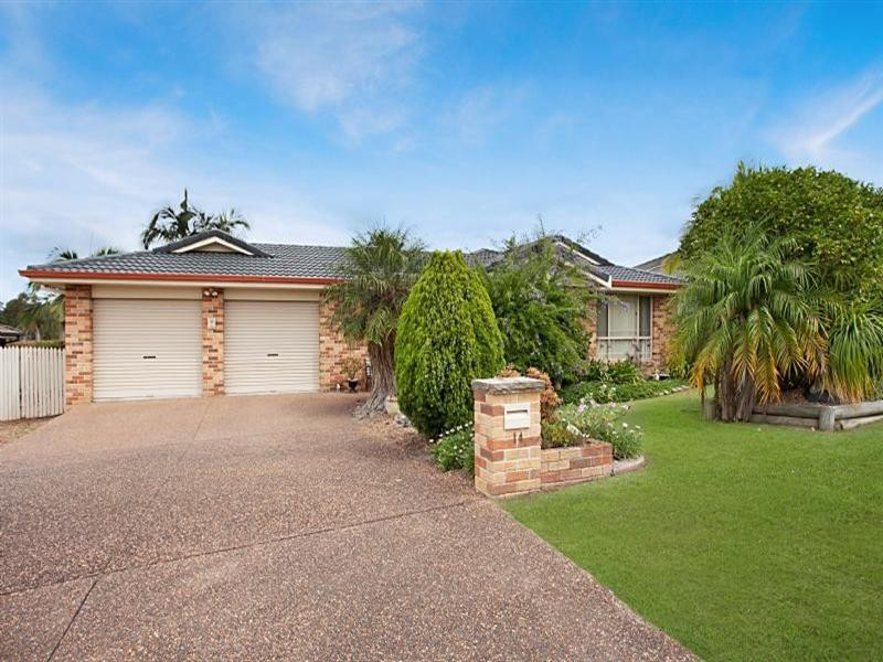 14 Nardoo Avenue, Aberglasslyn NSW 2320
