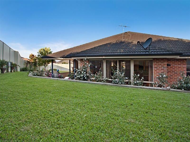 8 Peregrine Close, Aberglasslyn NSW 2320