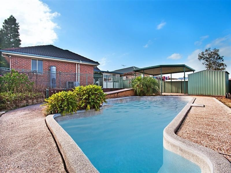 111 Weblands Street, Aberglasslyn NSW 2320