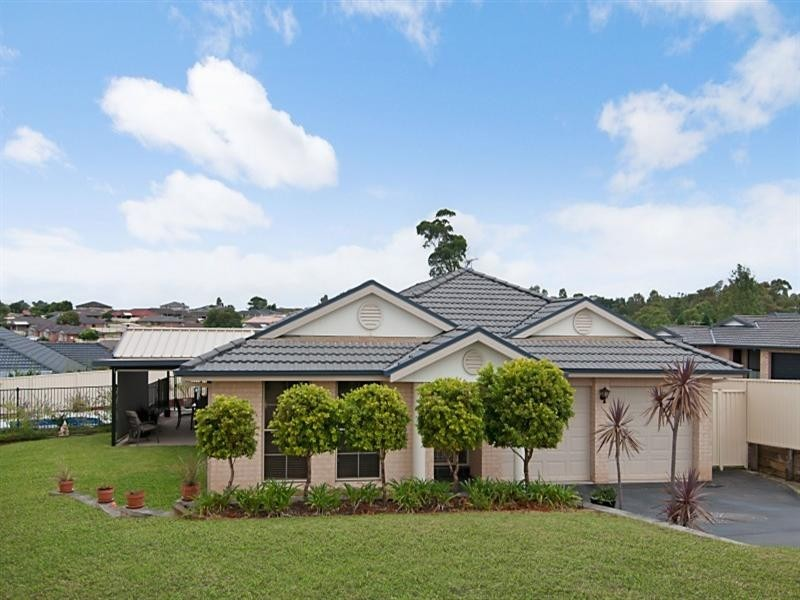 13 Peregrine Close, Aberglasslyn NSW 2320