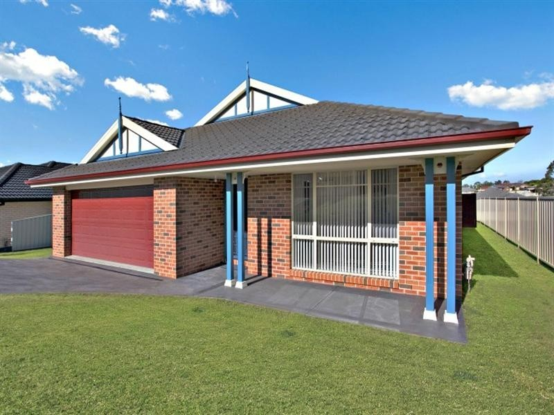 7 Peregrine Close, Aberglasslyn NSW 2320