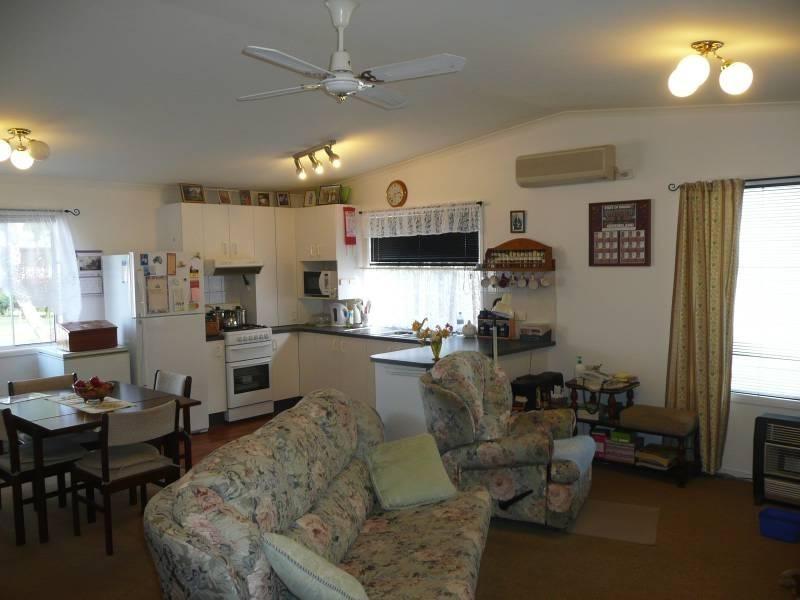 Site 56 Dunbogan Caravan Park, Dunbogan NSW 2443