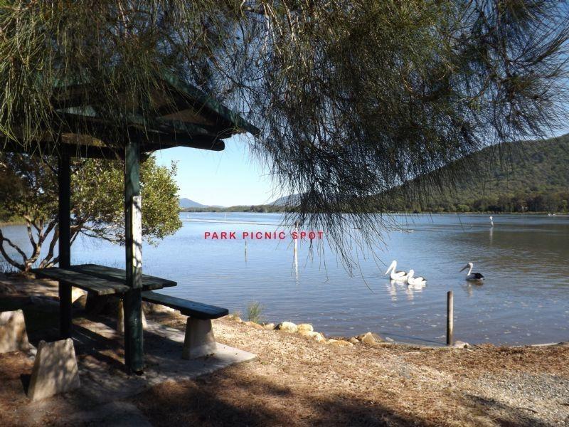 Site 90 Diamond Waters Caravan Park, Dunbogan NSW 2443