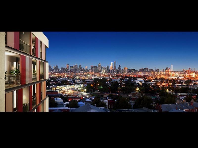 848/18 Albert Street, Footscray VIC 3011