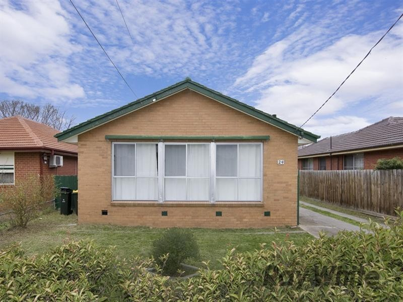 24 Henderson Street, Laverton VIC 3028