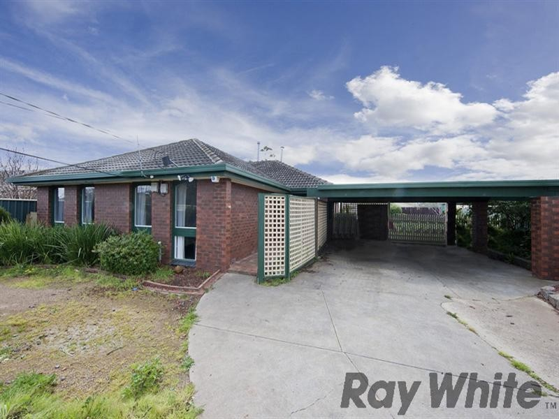 10 Feathertop Drive, Wyndham Vale VIC 3024
