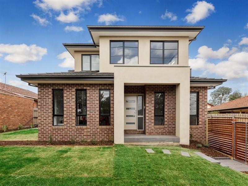 4/4 Kingsnorth Street, Doncaster VIC 3108