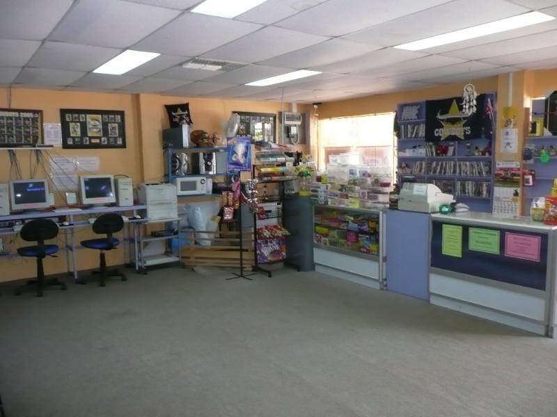 111 Oak Street, Barcaldine QLD 4725