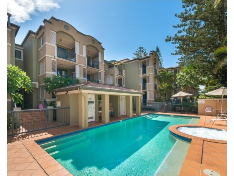 8/38 Petrel Avenue, Mermaid Beach QLD 4218