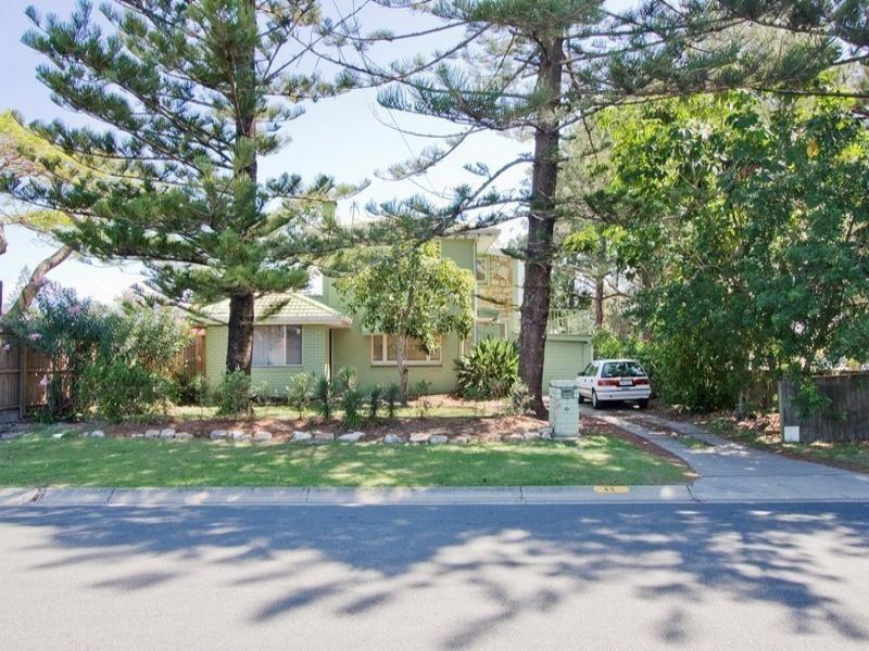 45, 47, 49 and 51 Allambi Avenue, Broadbeach Waters QLD 4218