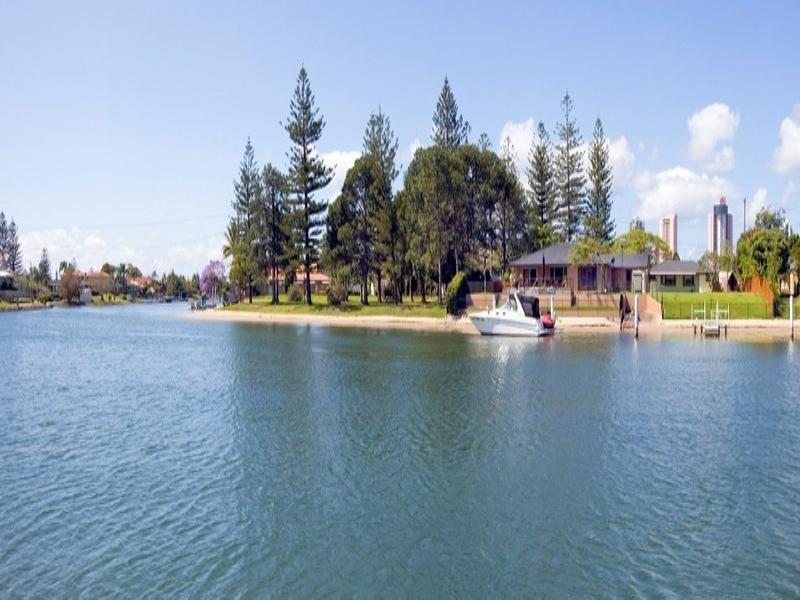 49 and 51 Allambi Avenue, Broadbeach Waters QLD 4218