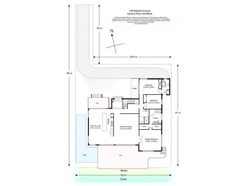 139 Allambi Avenue, Broadbeach Waters QLD 4218