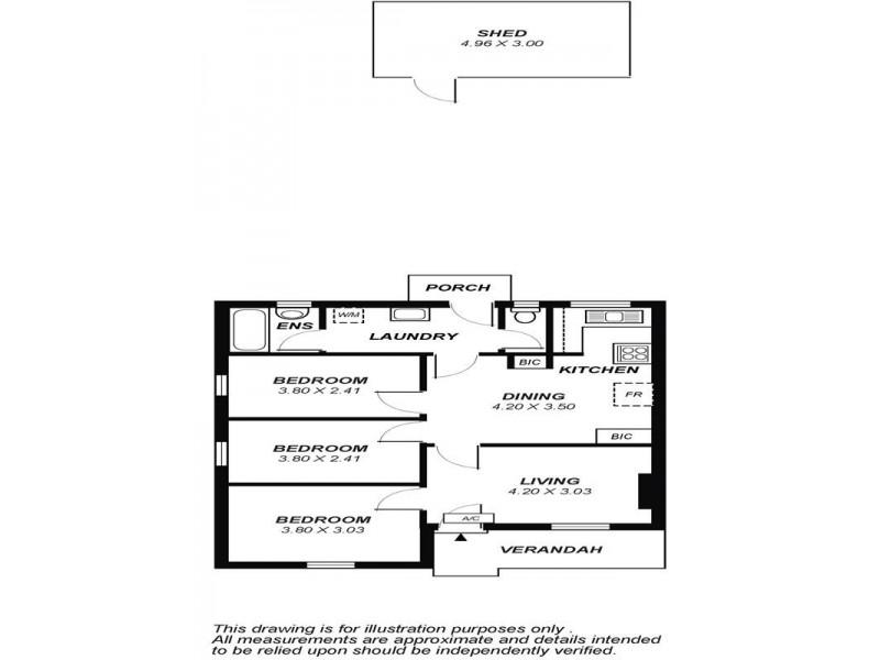 5 Ibsley Court, Salisbury North SA 5108