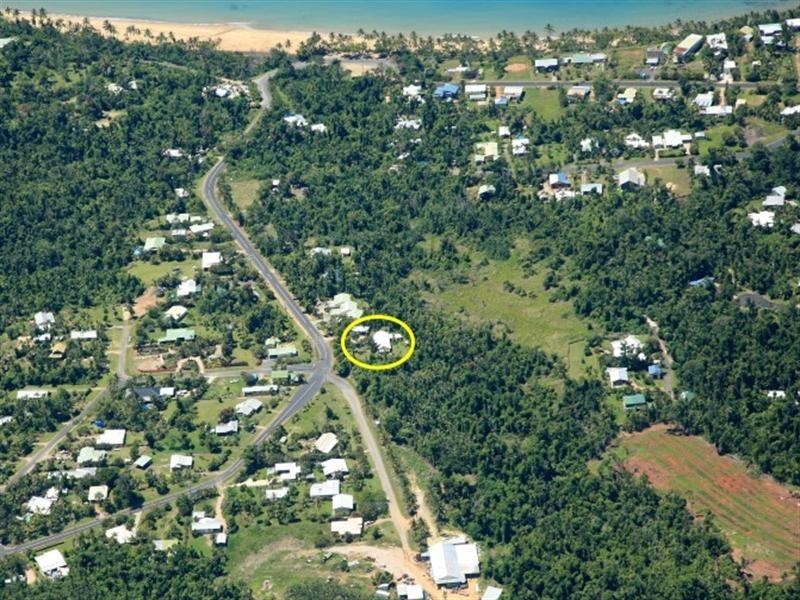 32 Bingil Bay Road, Bingil Bay QLD 4852
