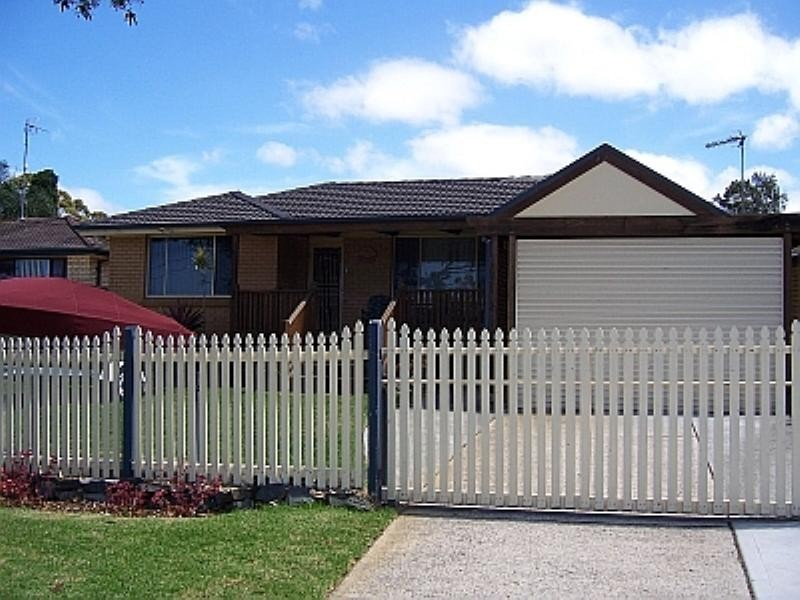 26 Grose Avenue, Barrack Heights NSW 2528