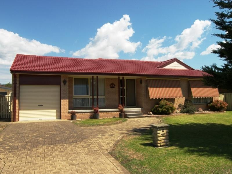2 Regal Place, Brownsville NSW 2530