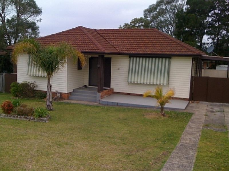 31 Messenger Road, Barrack Heights NSW 2528