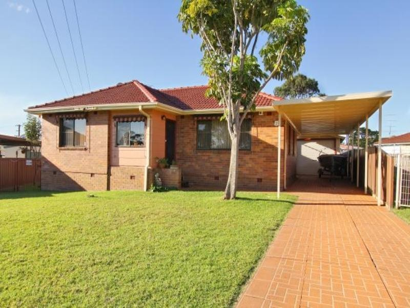 2 Cleary Street, Barrack Heights NSW 2528