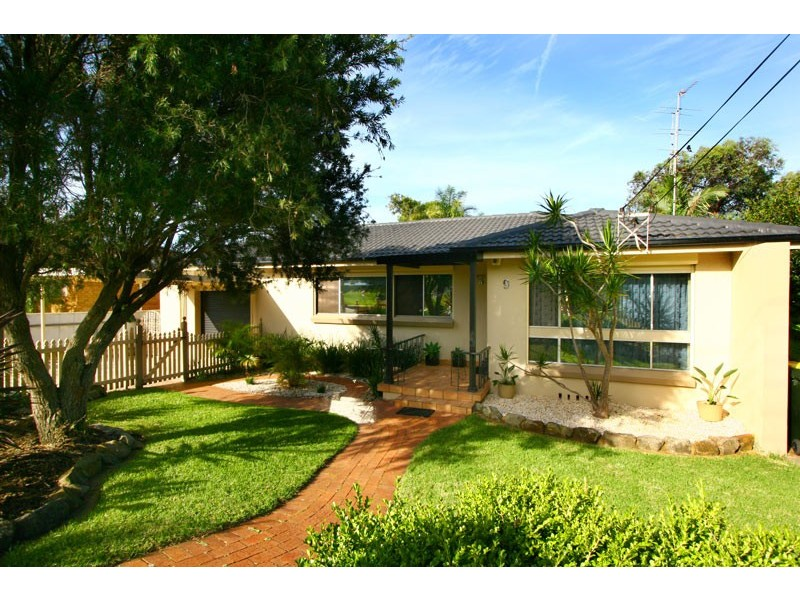 9 O'Connell Street, Barrack Heights NSW 2528