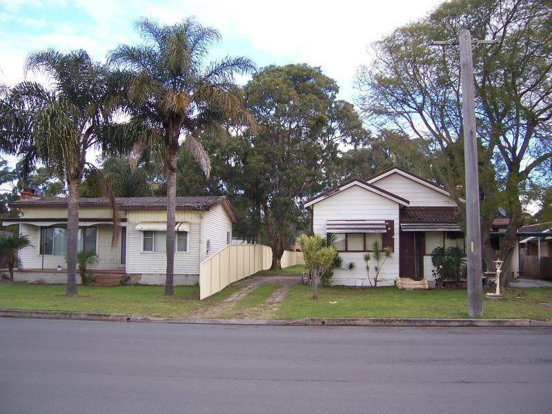 18 and 20 Koona Street, Albion Park Rail NSW 2527