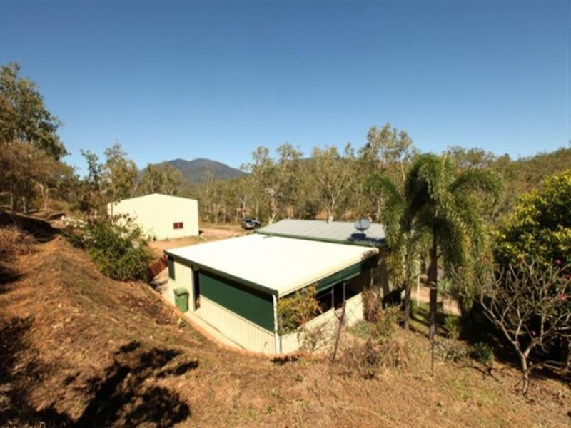 61 Alligator Creek Road, Alligator Creek QLD 4816