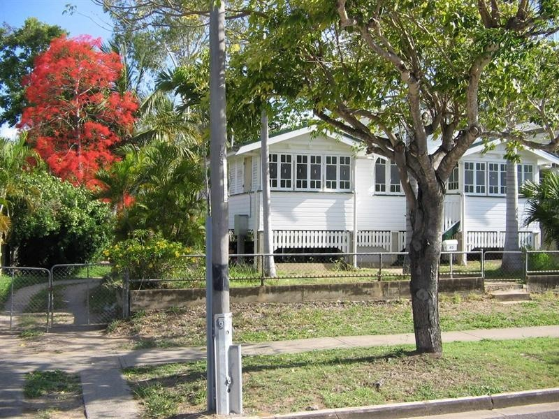 45 Bayswater Road, Hyde Park QLD 4812