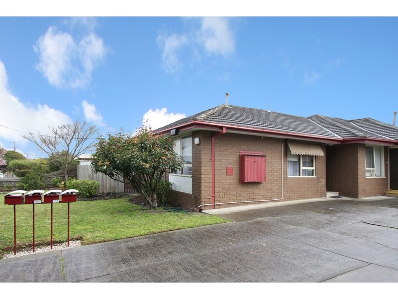 1 9 Argyle Street Bentleigh East VIC 3165