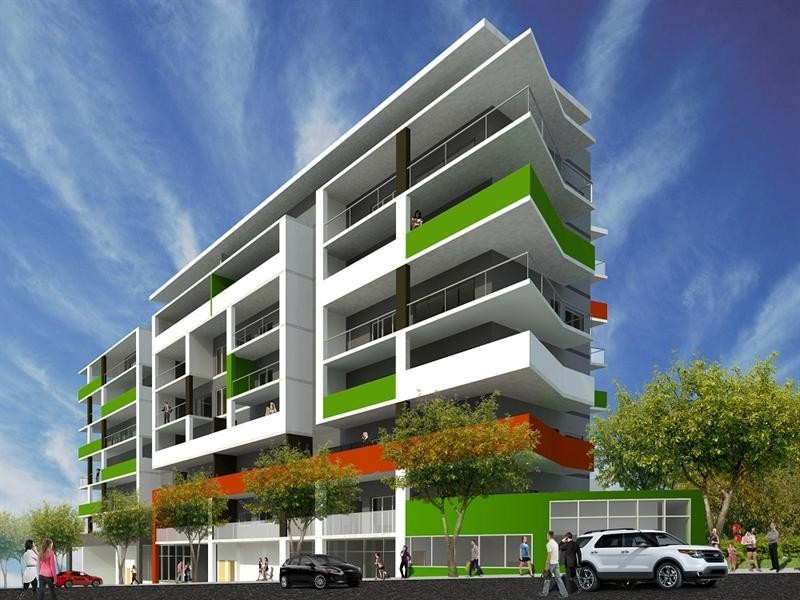 30-32 Arncliffe Street, Wolli Creek NSW 2205