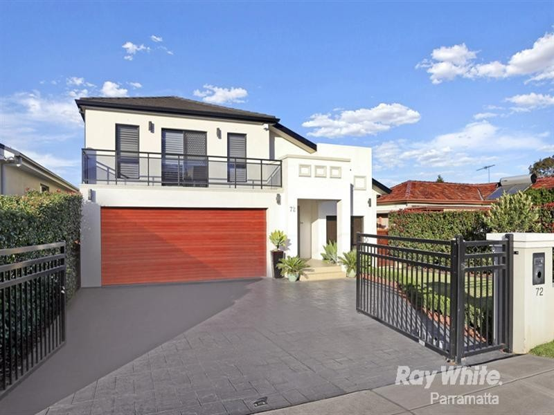 72 Chelmsford Road, South Wentworthville NSW 2145