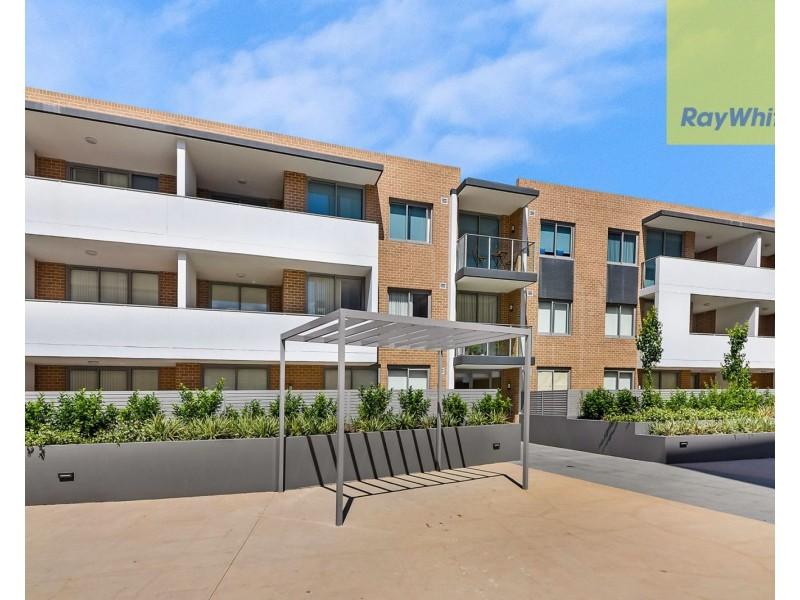 121/1 Meryll Avenue, Baulkham Hills NSW 2153