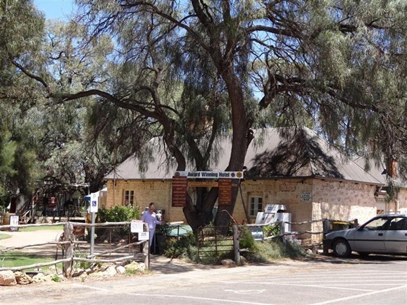 27 Old Coach Road, Overland Corner SA 5330