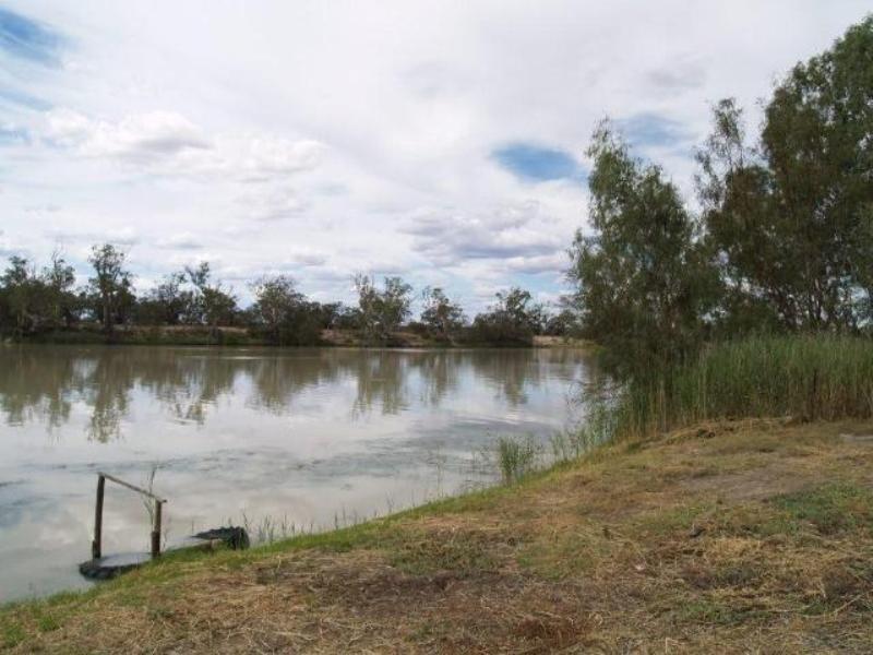 Sec 158 River Terrace, Cadell SA 5321