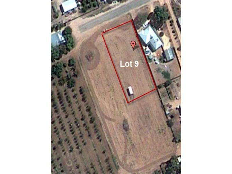 9 Rupert Court, Lyrup SA 5343