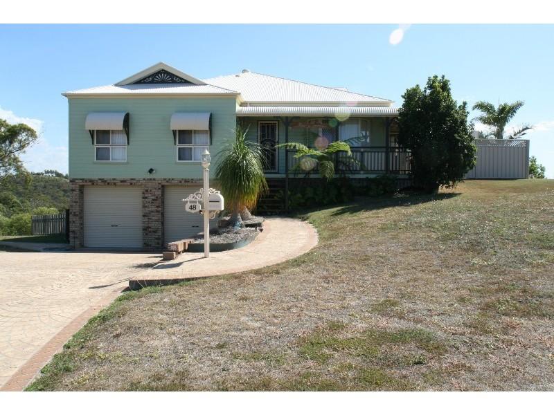 48 Seaspray Drive, Agnes Water QLD 4677
