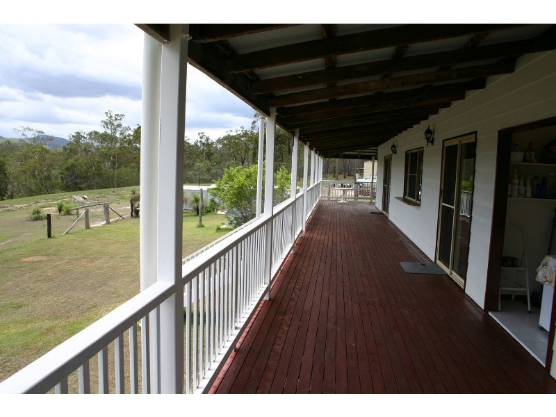 1343 Tablelands Road, Agnes Water QLD 4677