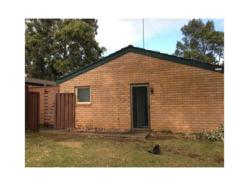 10/1 Throsby Way, Ambarvale NSW 2560