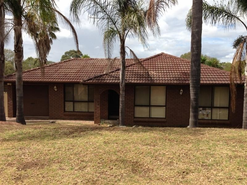 9 Brownlow Place, Ambarvale NSW 2560