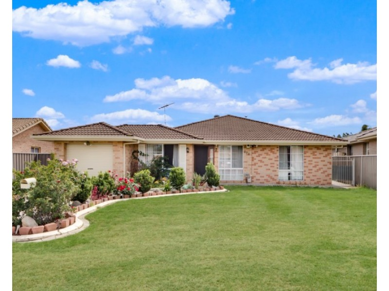 Rosemeadow NSW 2560