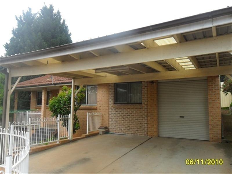 32B Holburn Avenue, Ambarvale NSW 2560