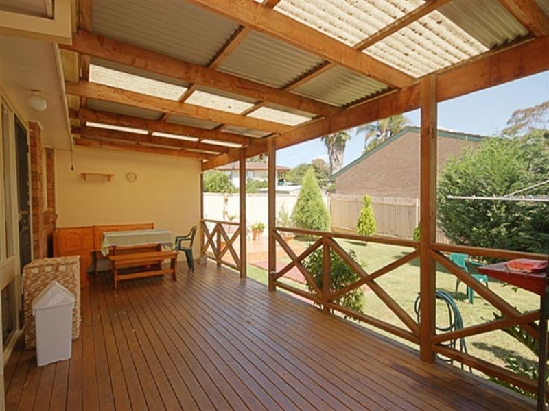 4 Rudge Place, Ambarvale NSW 2560