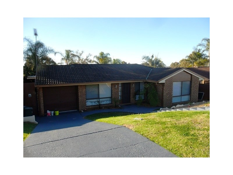 41 Claypole Place, Ambarvale NSW 2560