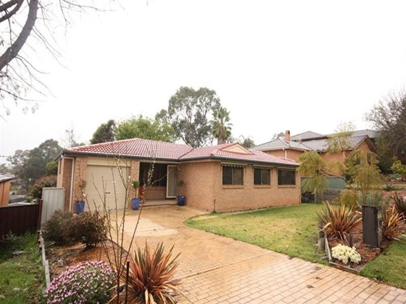49 Clerkenwell Place, Ambarvale NSW 2560