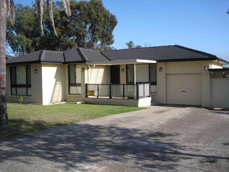 2 Nancy Place, Ambarvale NSW 2560
