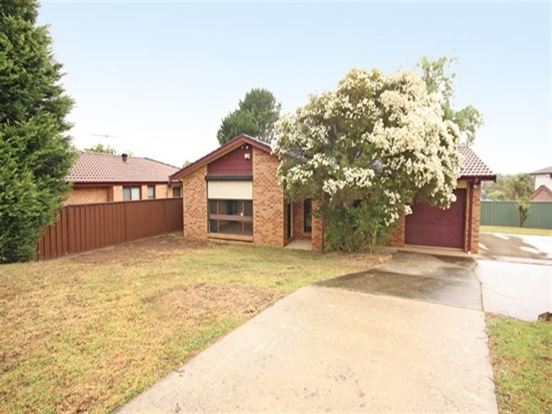 15 Swiveller Place, Ambarvale NSW 2560