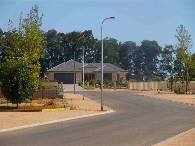 LOT 2 Riverview Drive, Paringa SA 5340