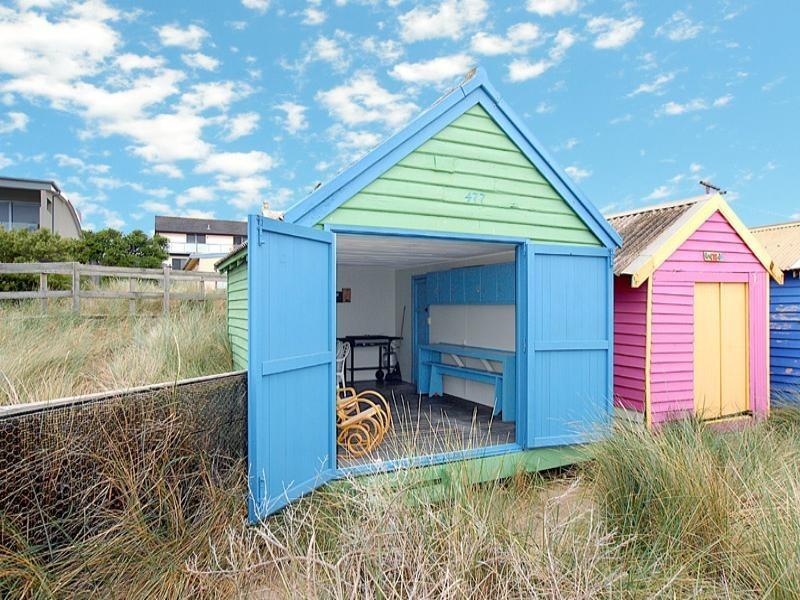 477 Boatshed – Aspendale Beach, Aspendale VIC 3195