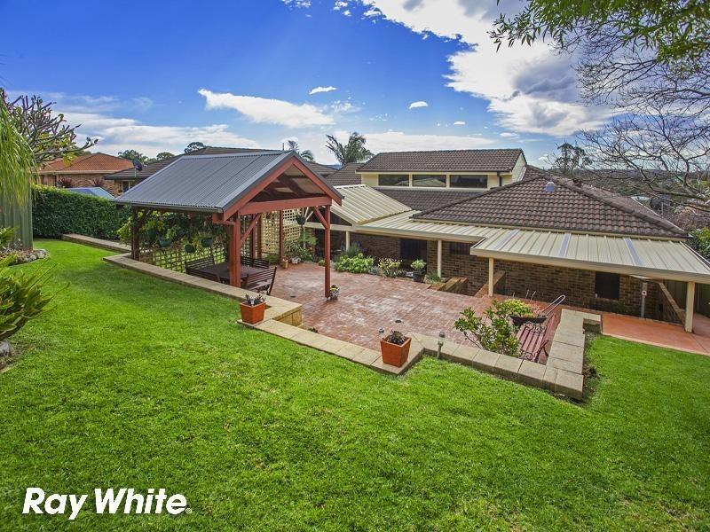 17 Ironbark Crescent, Kiama Downs NSW 2533