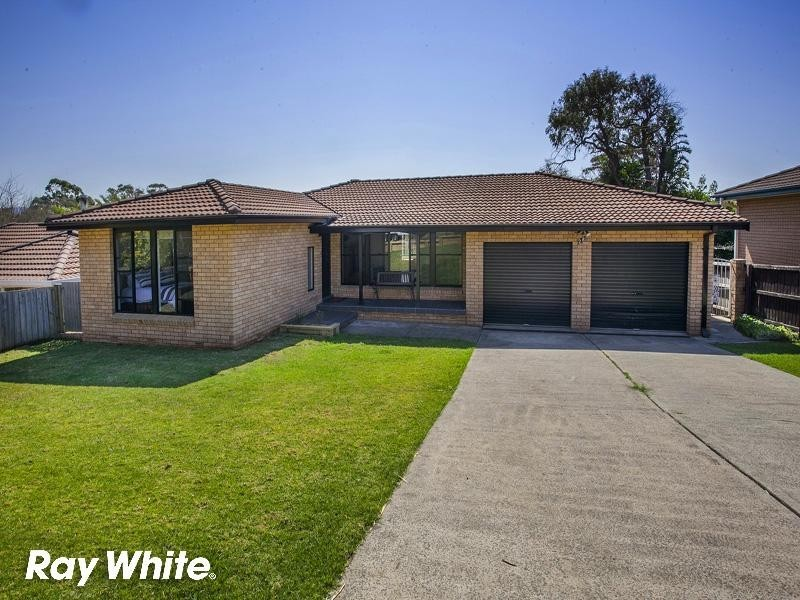 28 Hoskings Crescent, Kiama Downs NSW 2533