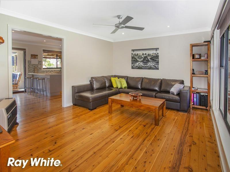 28 Hoskings Crescent, Kiama Downs NSW 2533
